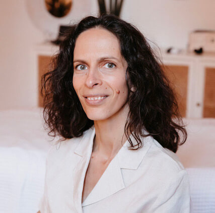 Anne-Joëlle Prouvoyeur - Acupressure & massages thérapeutiques sur Genève