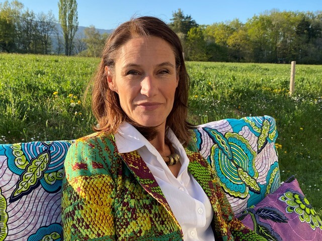 Marika Hofmeister - Nutritionniste, Naturopathe, & Ethno thérapeute